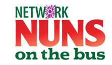 Nuns On The Bus 2015